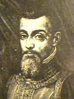 Pedro de la Gasca, Spanish bishop, diplomat, and the second (acting) viceroy of Peru