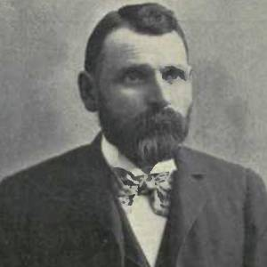 George Thomas Baird Canadian politician