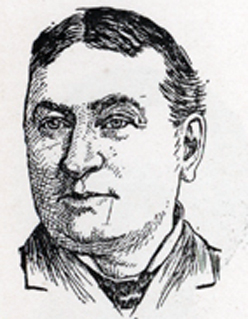 George W. Cromer American congressman for Indiana