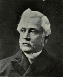 George Oscar Alcorn