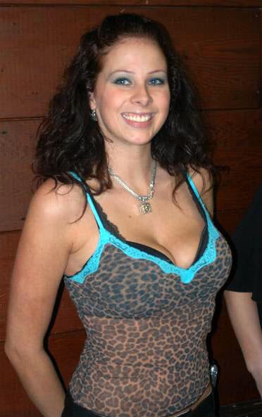 ��� ����� ������ Gianna Michaels 2013