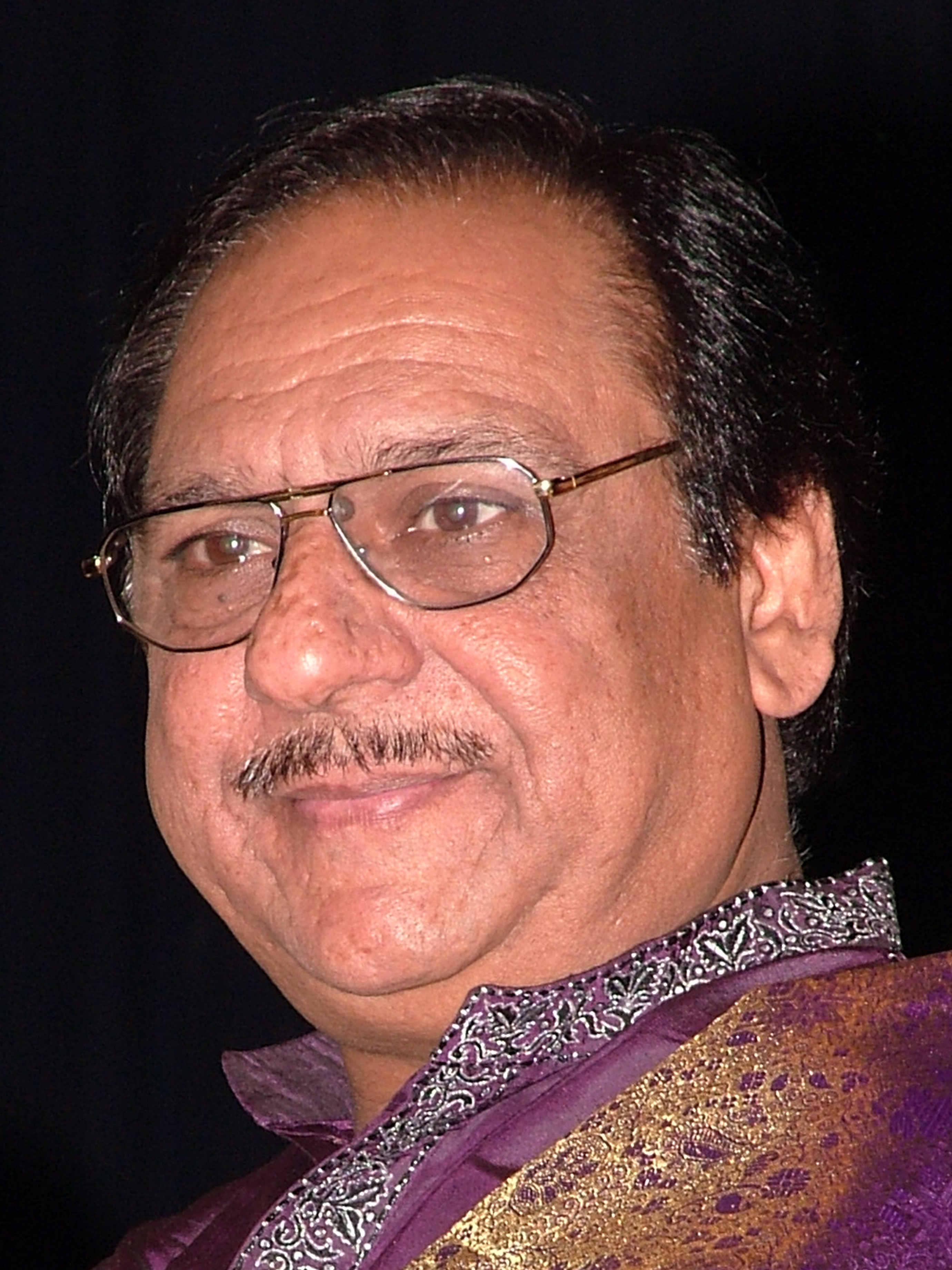 Ghulam Ali Singer Wikipedia