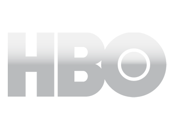 Glossed variant of current HBO logo, used since July 5, 2014.