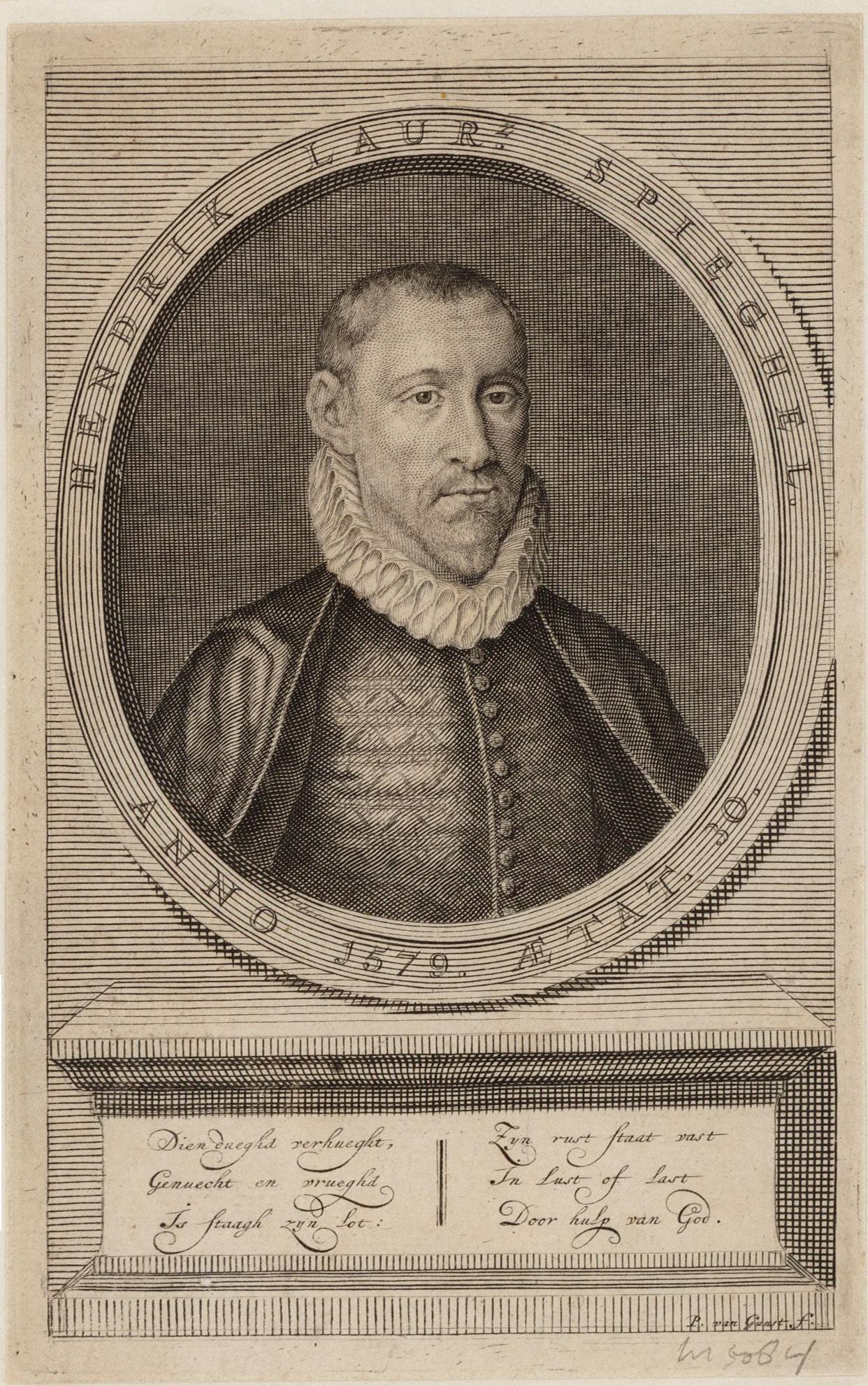Hendrik laurenszoon spiegel wikiwand for Spiegel history