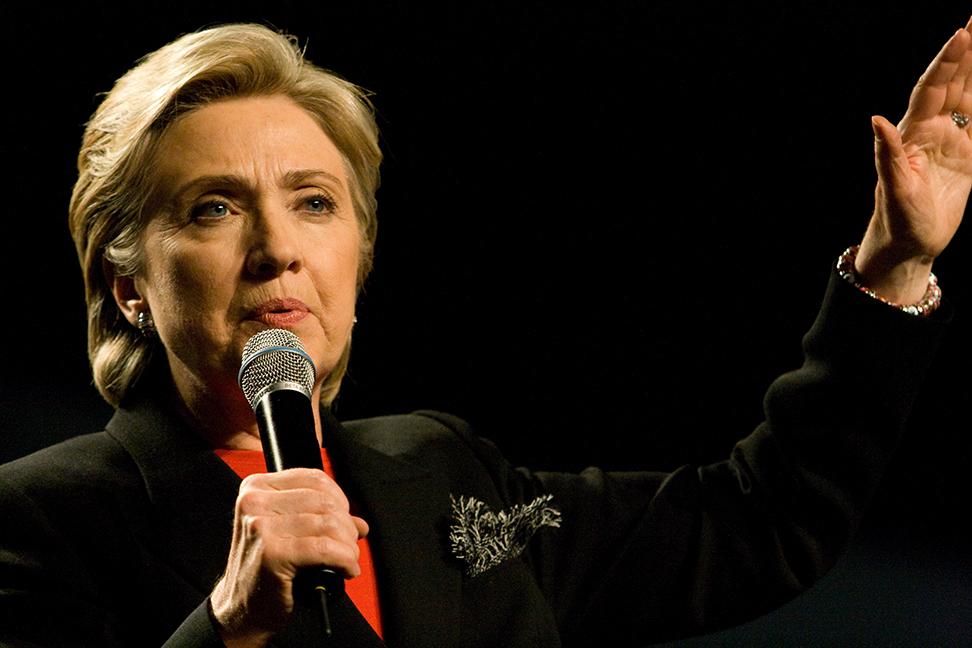 Hillary Clinton (by Brett Weinstein).jpg