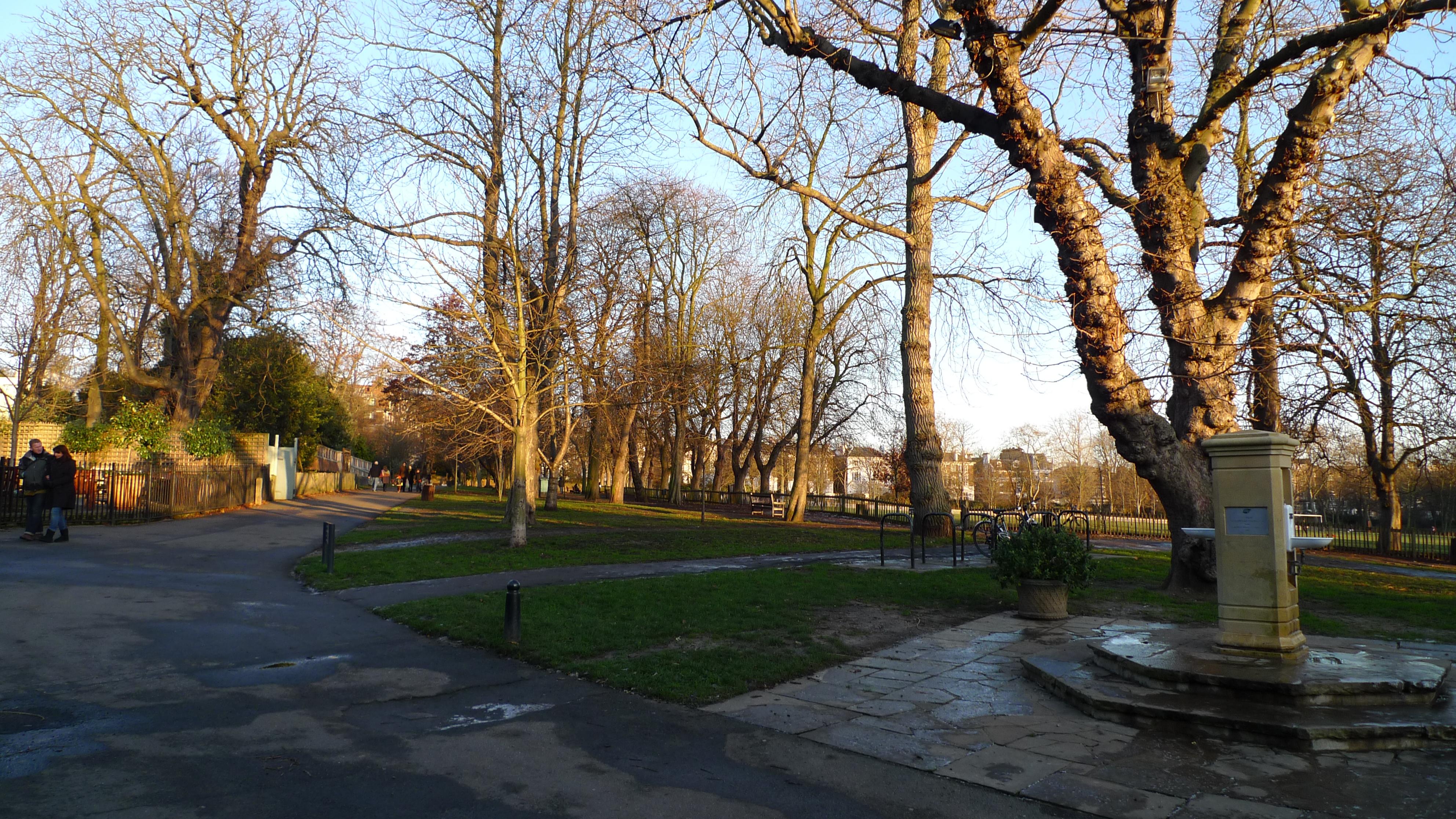 File Holland Park London Borough Of Kensington And