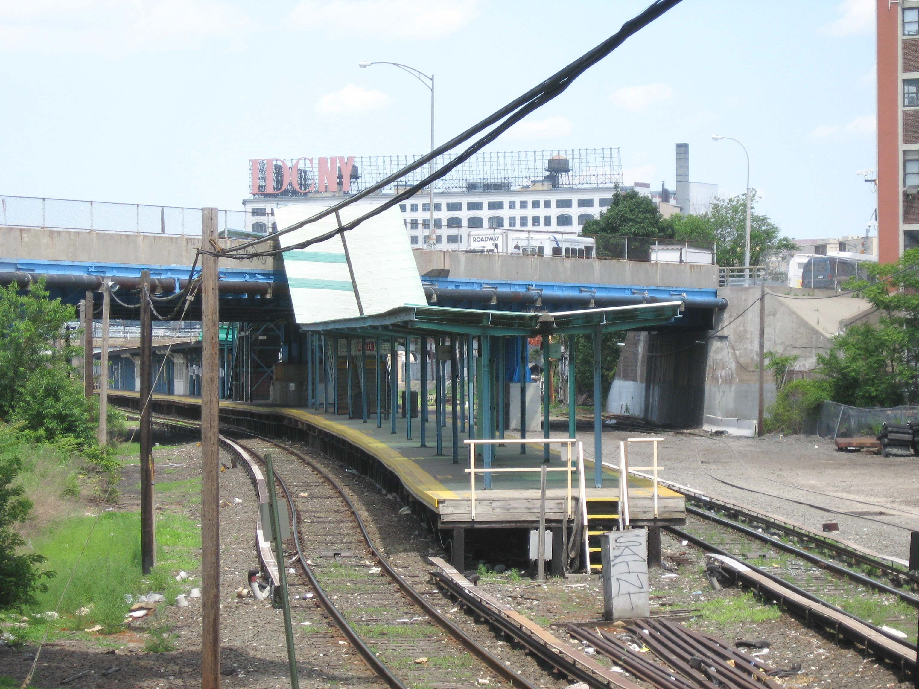 Central Ave Staten Island Ny