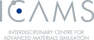 Interdisciplinary Centre for Advanced Materials Simulation (ICAMS)