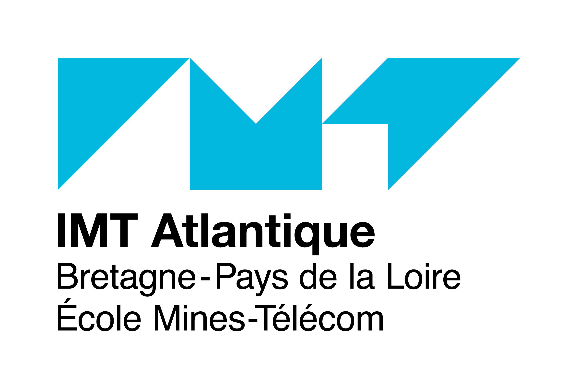 École nationale supérieure Mines-Télécom Atlantique Bretagne Pays de la  Loire — Wikipédia