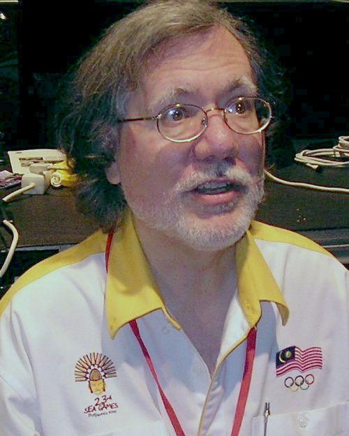 Ian Rogers (chess player) - Wikipedia