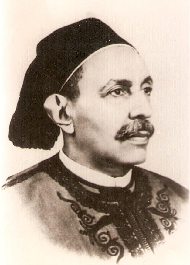 Idris of Libya - Wikipedia
