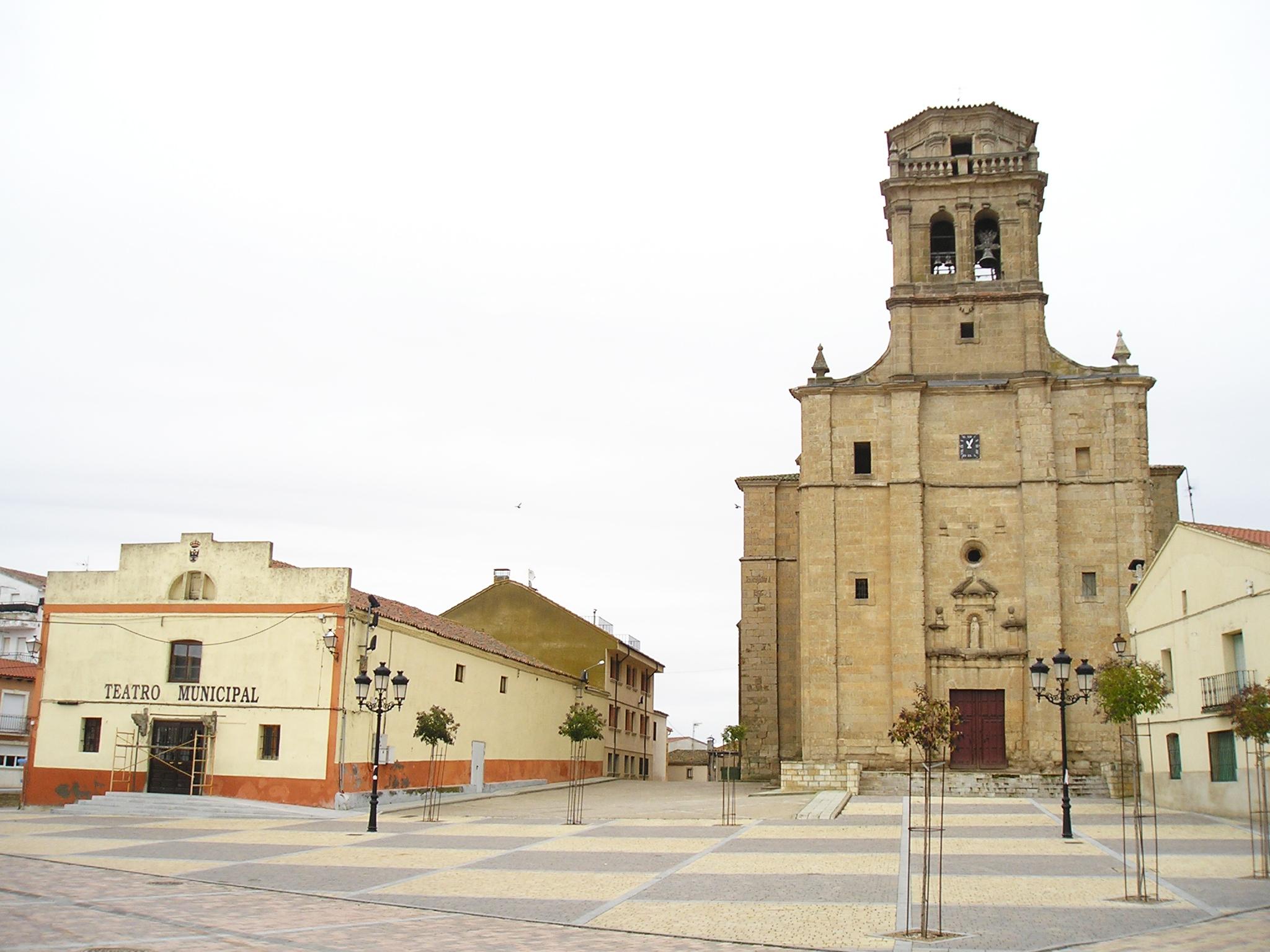 Fuentesaúco