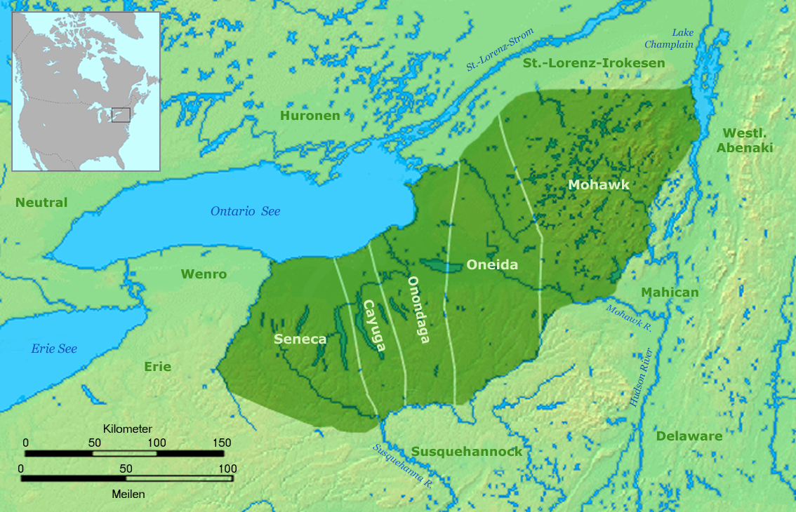Onondaga – Wikipedia  Onondaga – Wi...