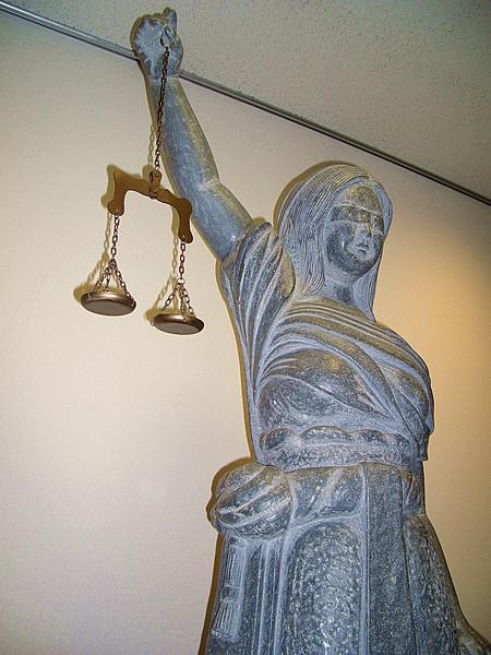 tedmida - prawo