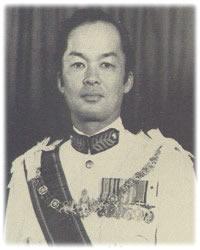 Sukhumabhinanda Prince of Thailand