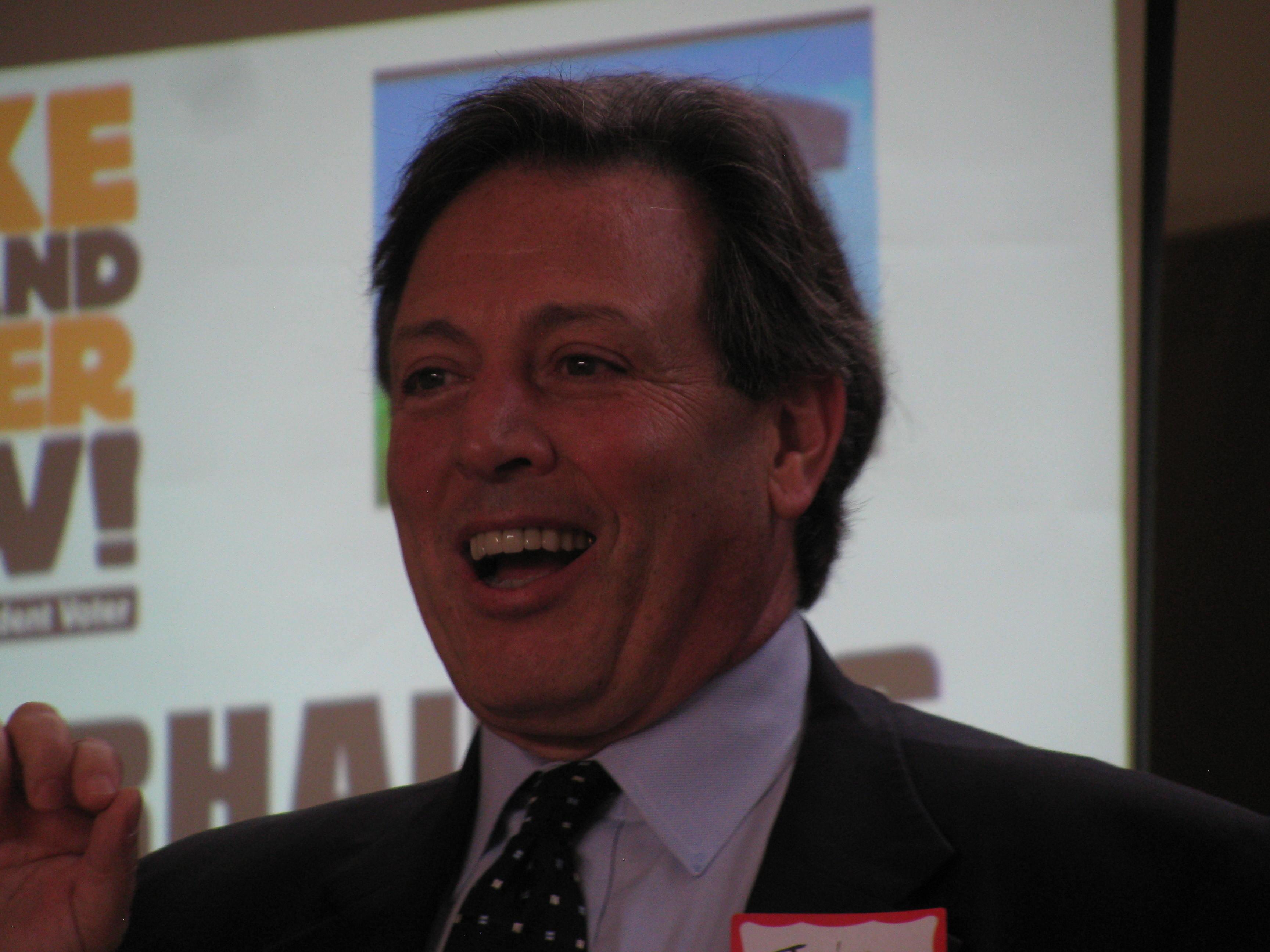 John A . Russo