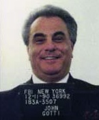 December 11: John Gotti arrested