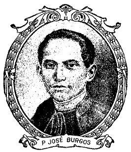 Padre José Apolonio Burgos