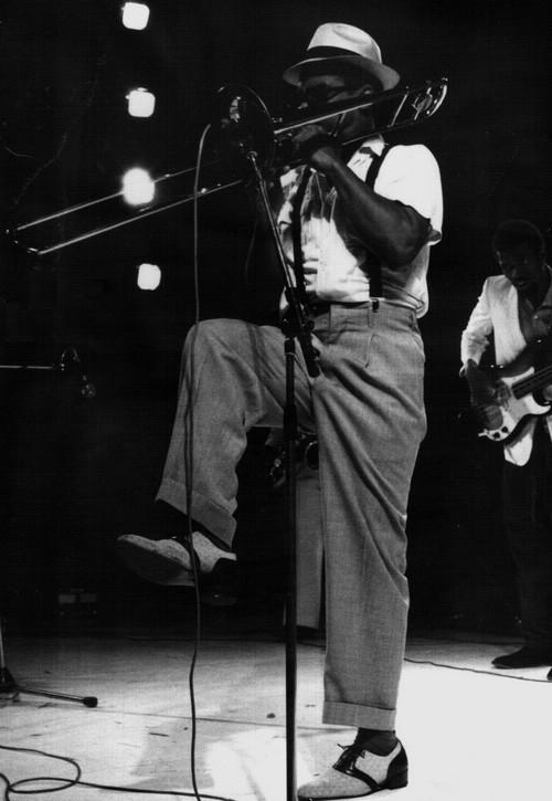 Joseph Bowie