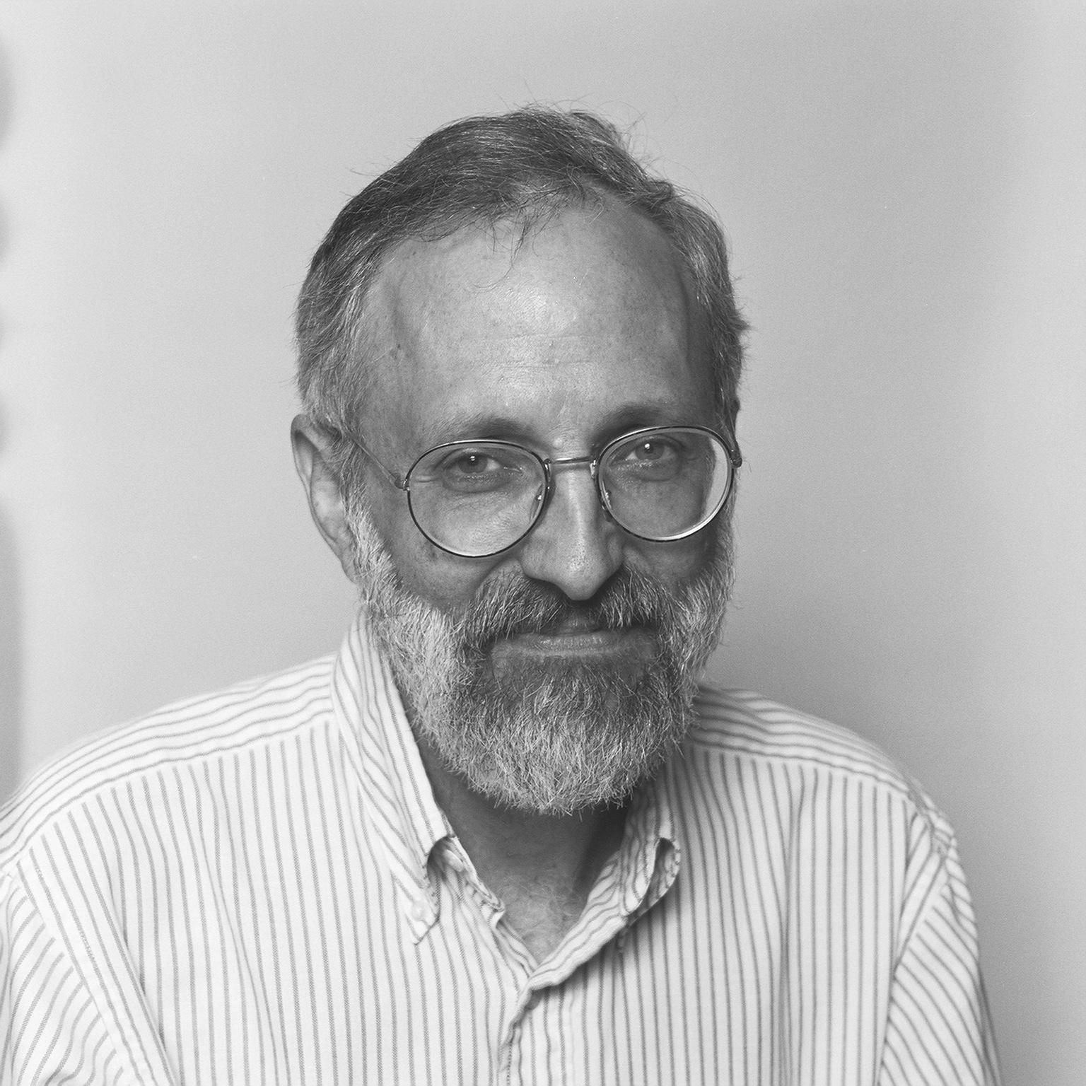 image of Kenneth S. Kendler