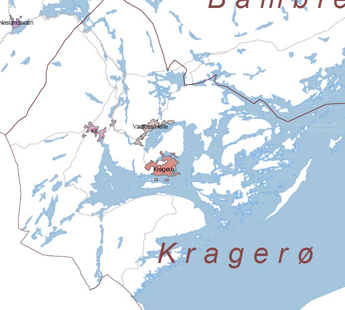 c-date Kragerø
