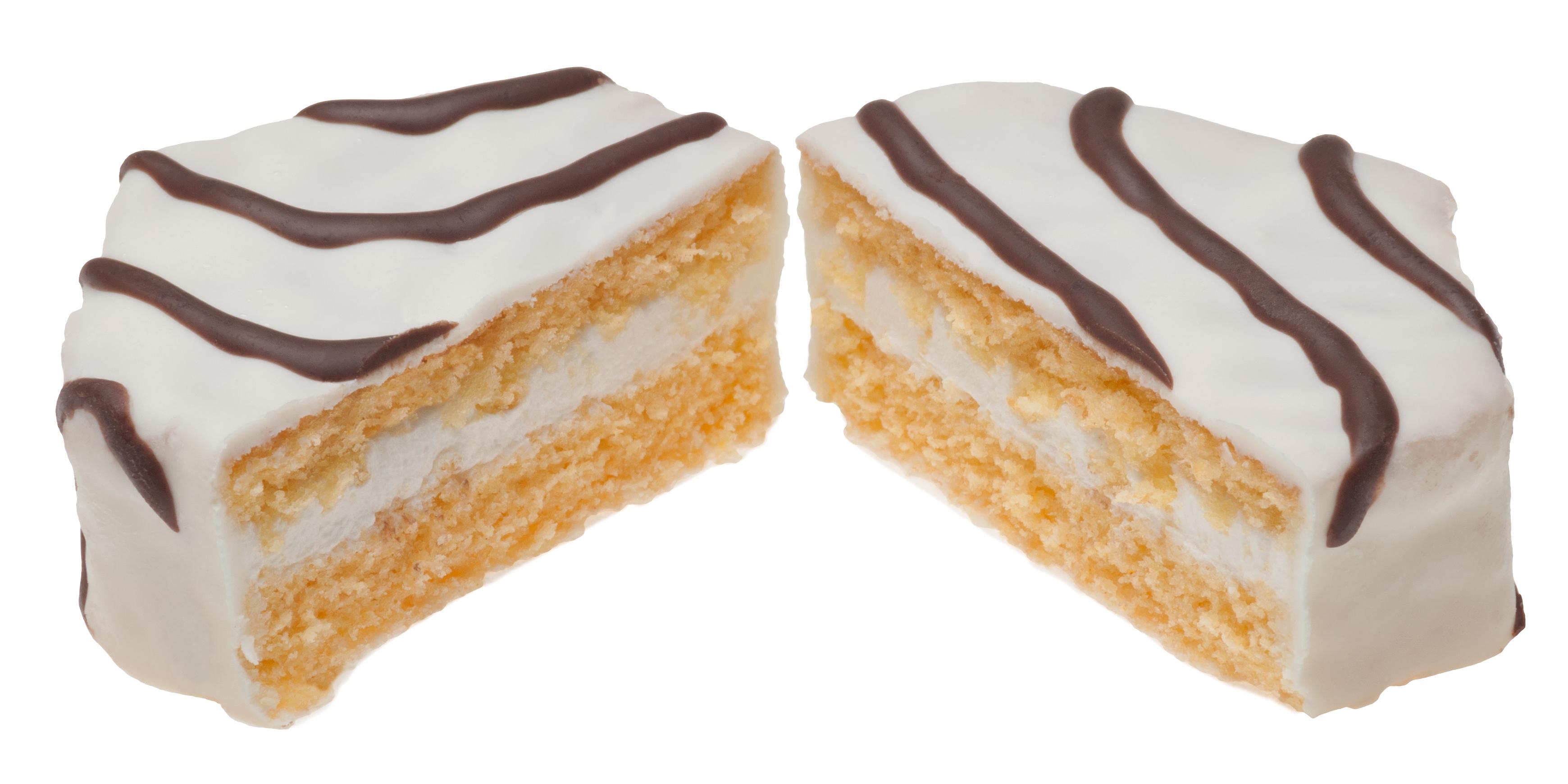 Zebra Snack Cake Recipe