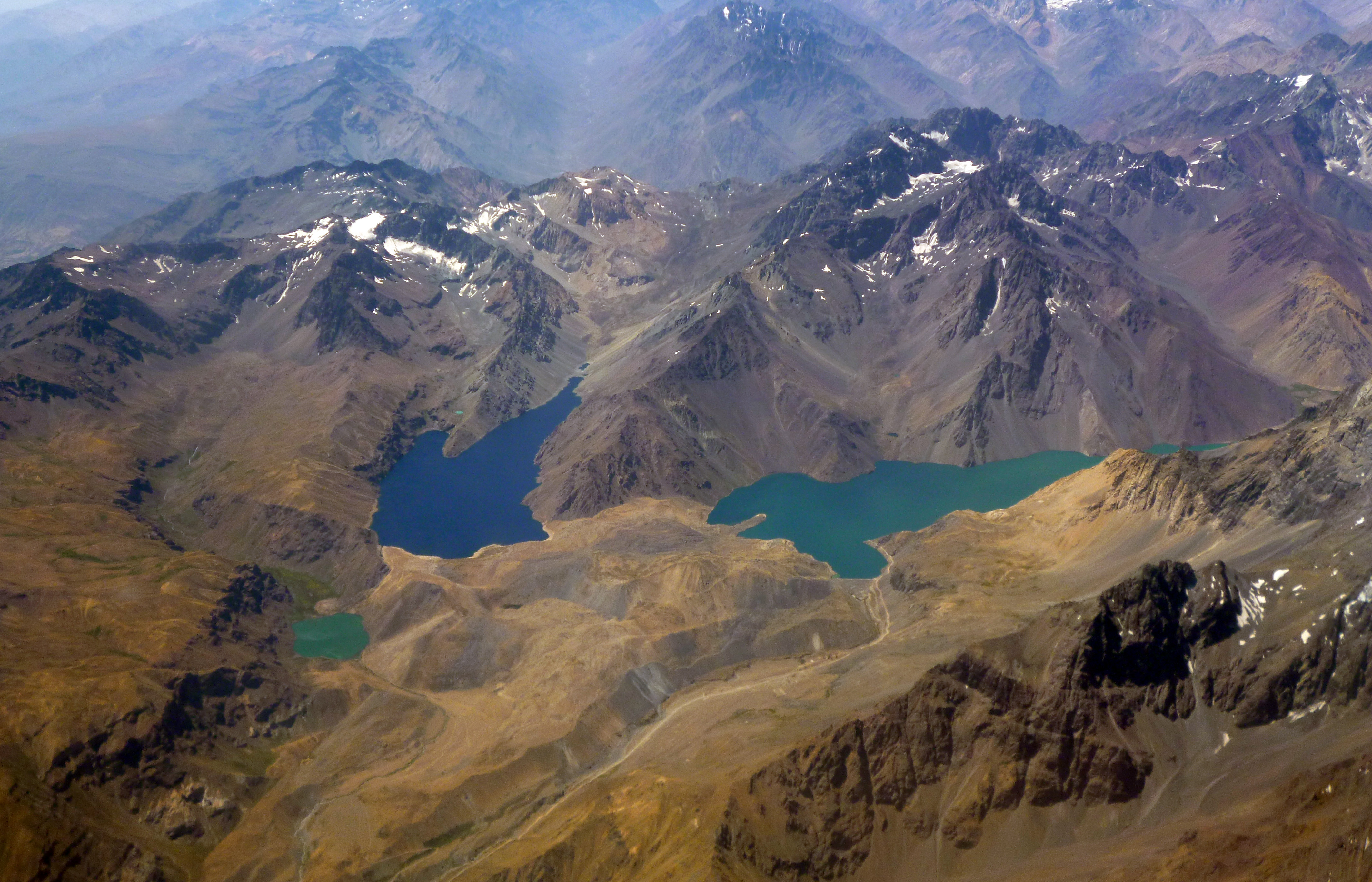 Embalse del yeso fotos 18
