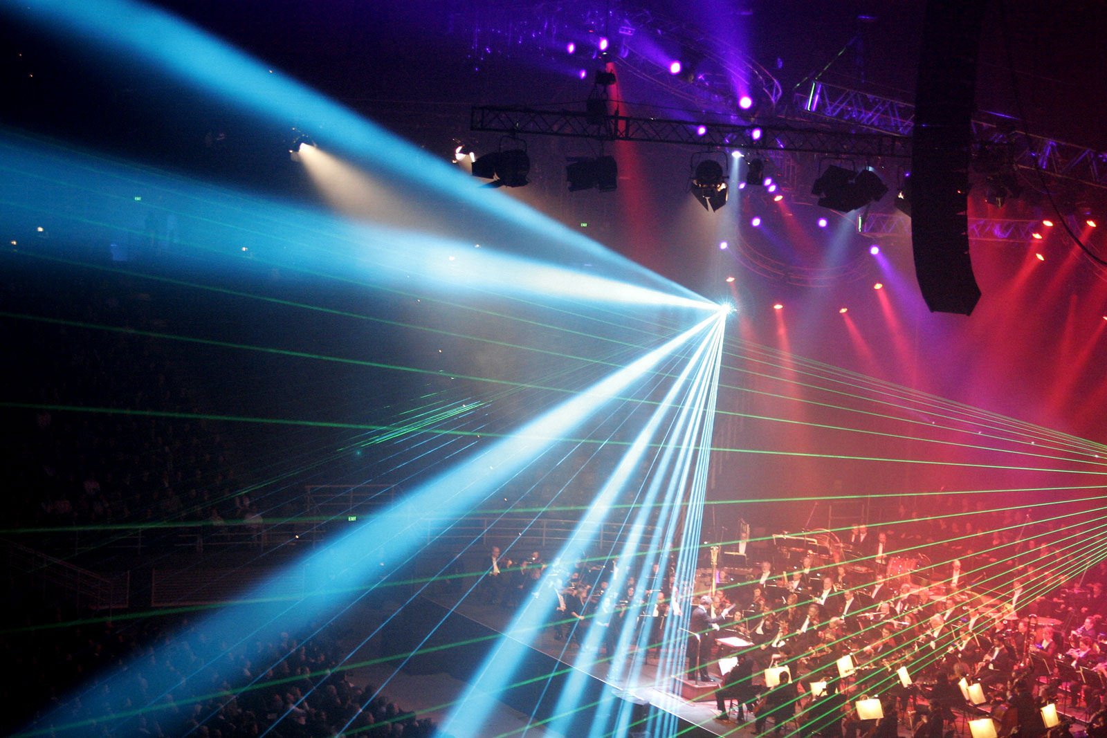File Laser Effects