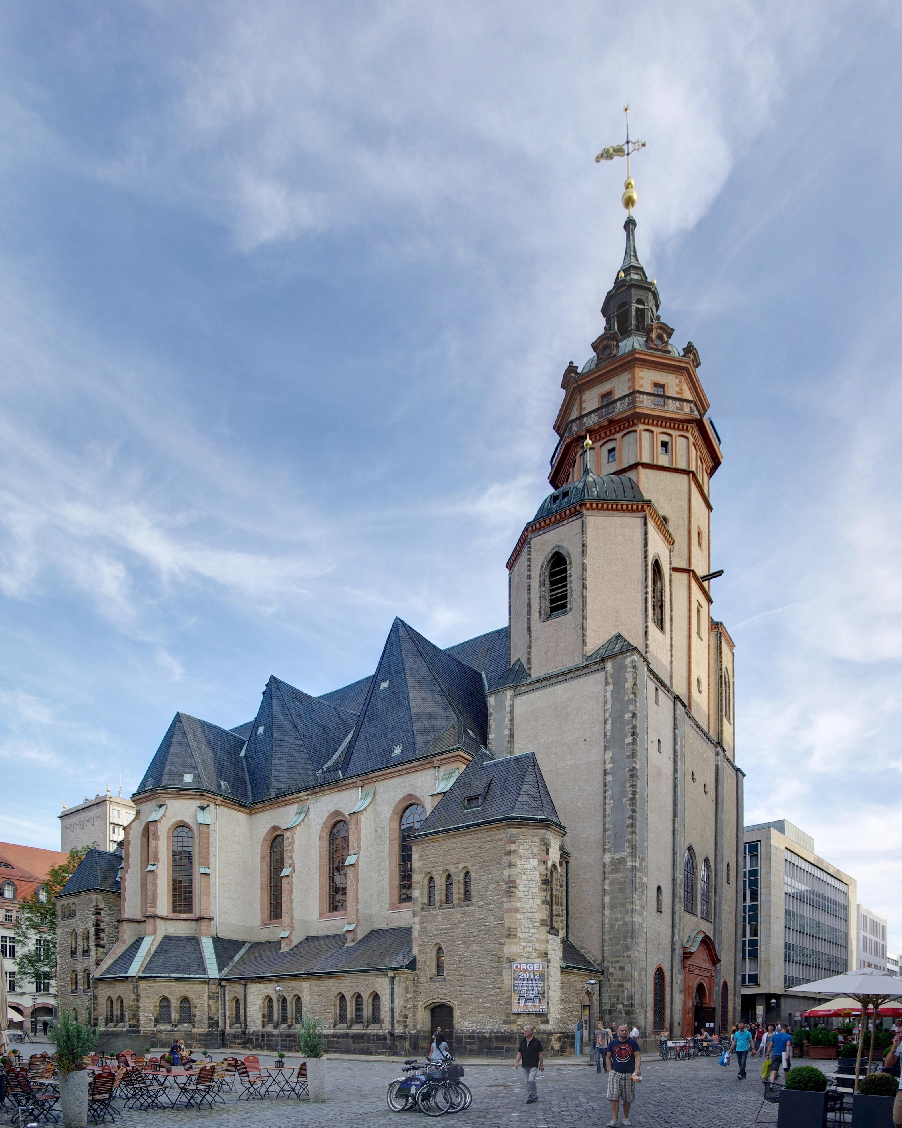 Nicholaikirche