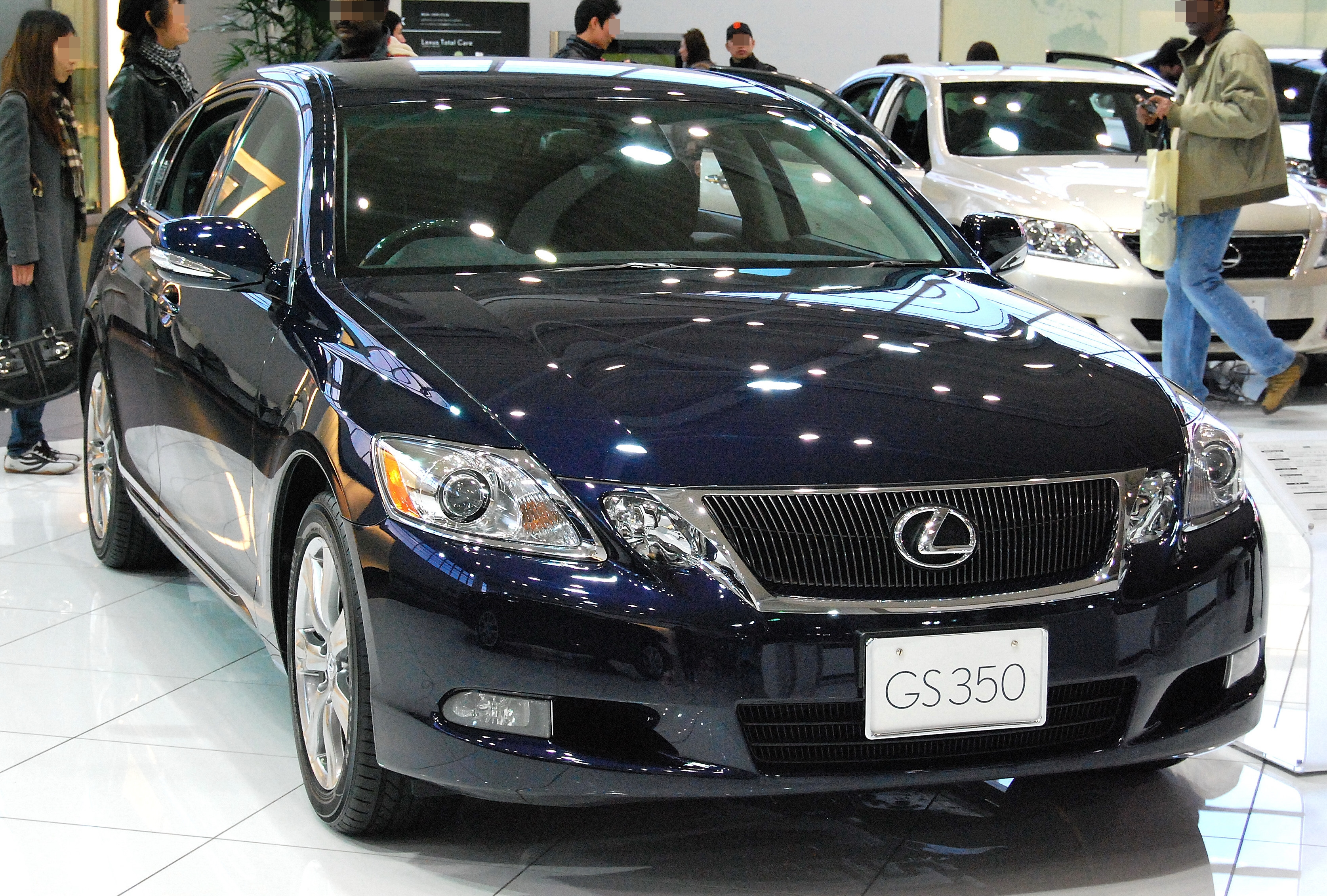 more next the year no wicked could something be lexus gs last