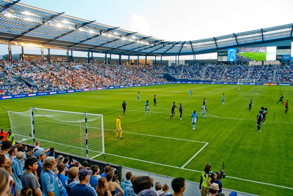 Image result for sporting kansas city