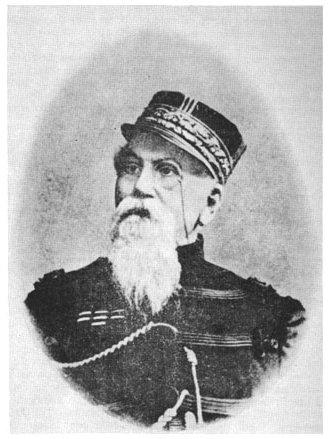 Lucio Victorio Mansilla