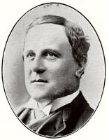 Luke Livingston Macassey