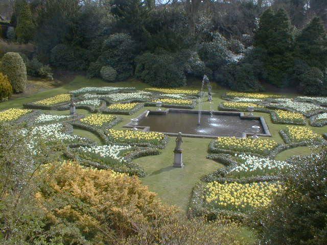 Lyme Park - geograph.org.uk - 809322