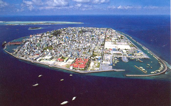 maldiverna male