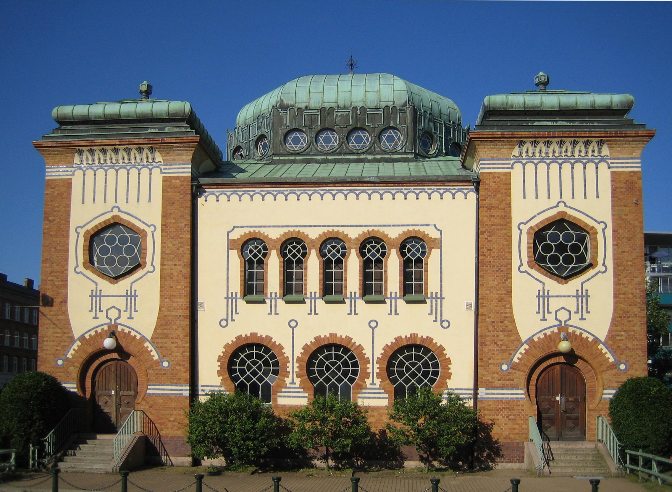 Malmö synagoga   wikiwand