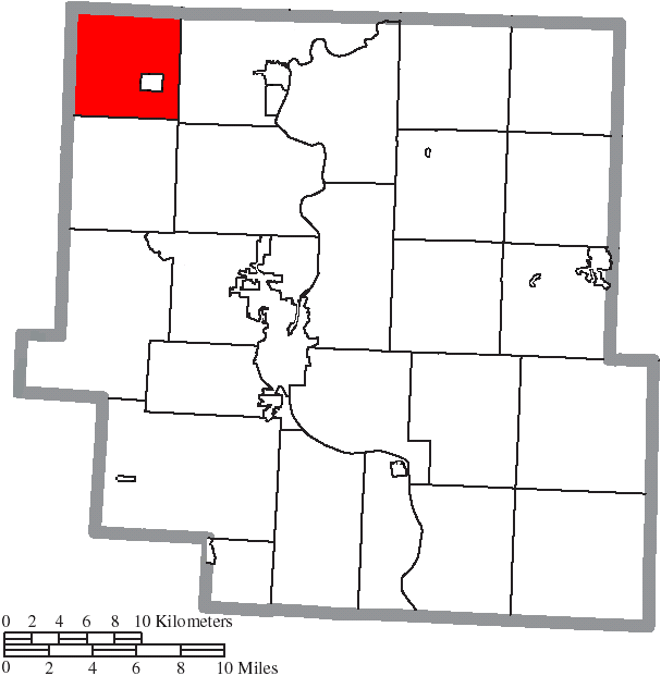 File Map Of Muskingum County Ohio Highlighting Jackson Township Png