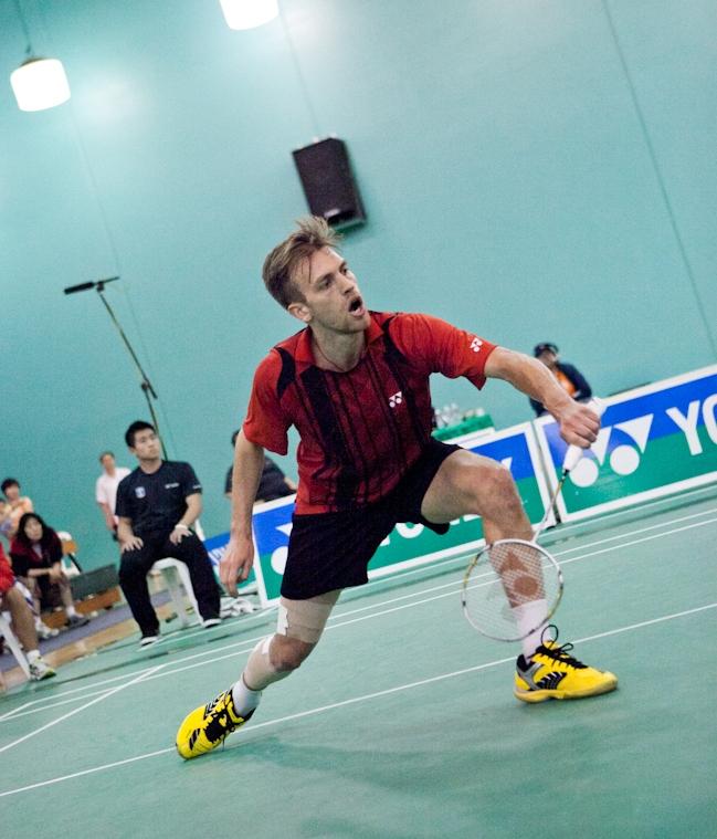 Badminton Deutschland
