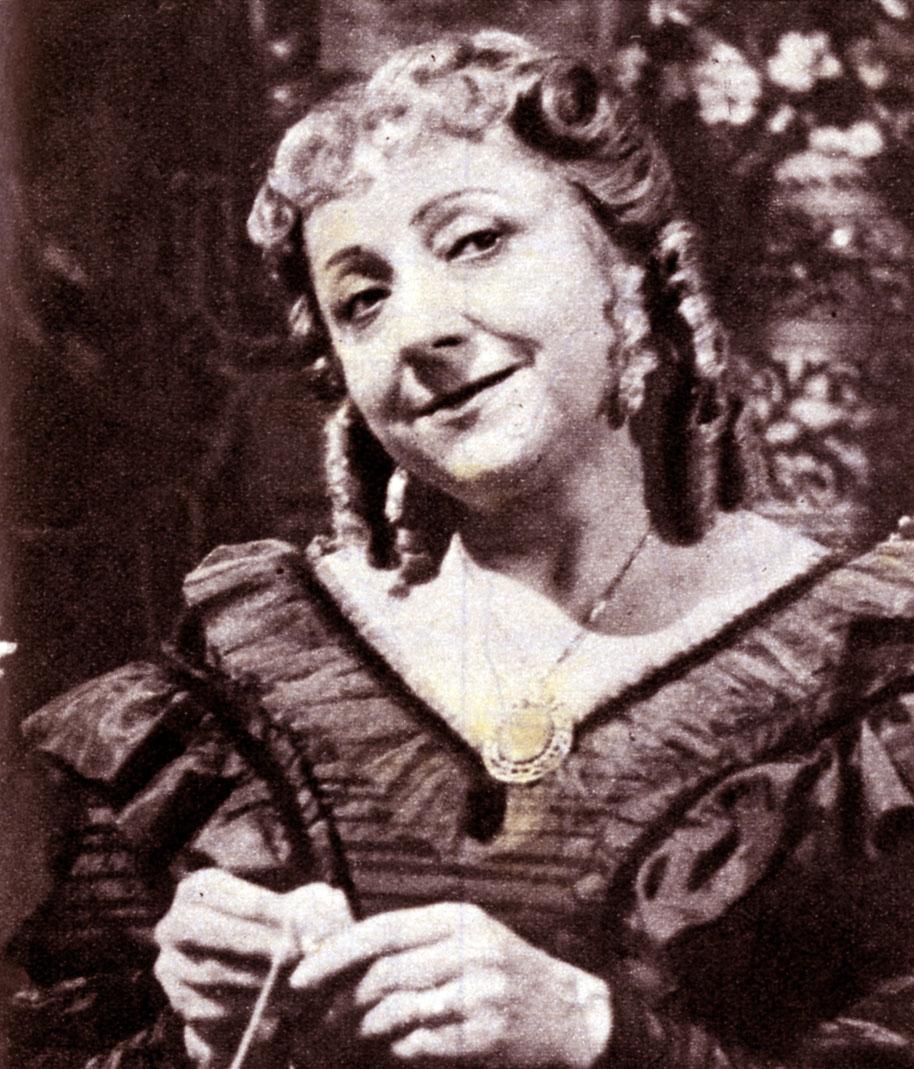 Margherita Bagni (1902?960)