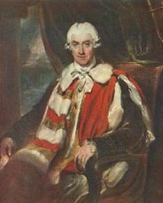 Thomas Thynne, 1st Marquess of Bath 18th-century English noble