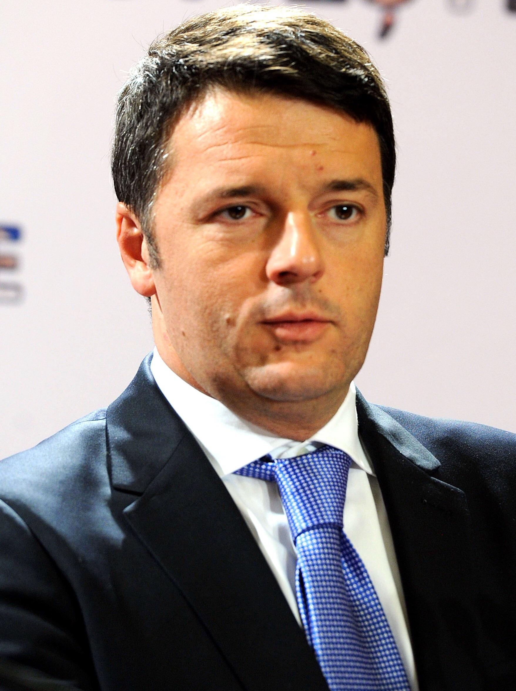 File:Matteo Renzi 2.jpg - Wikimedia Commons