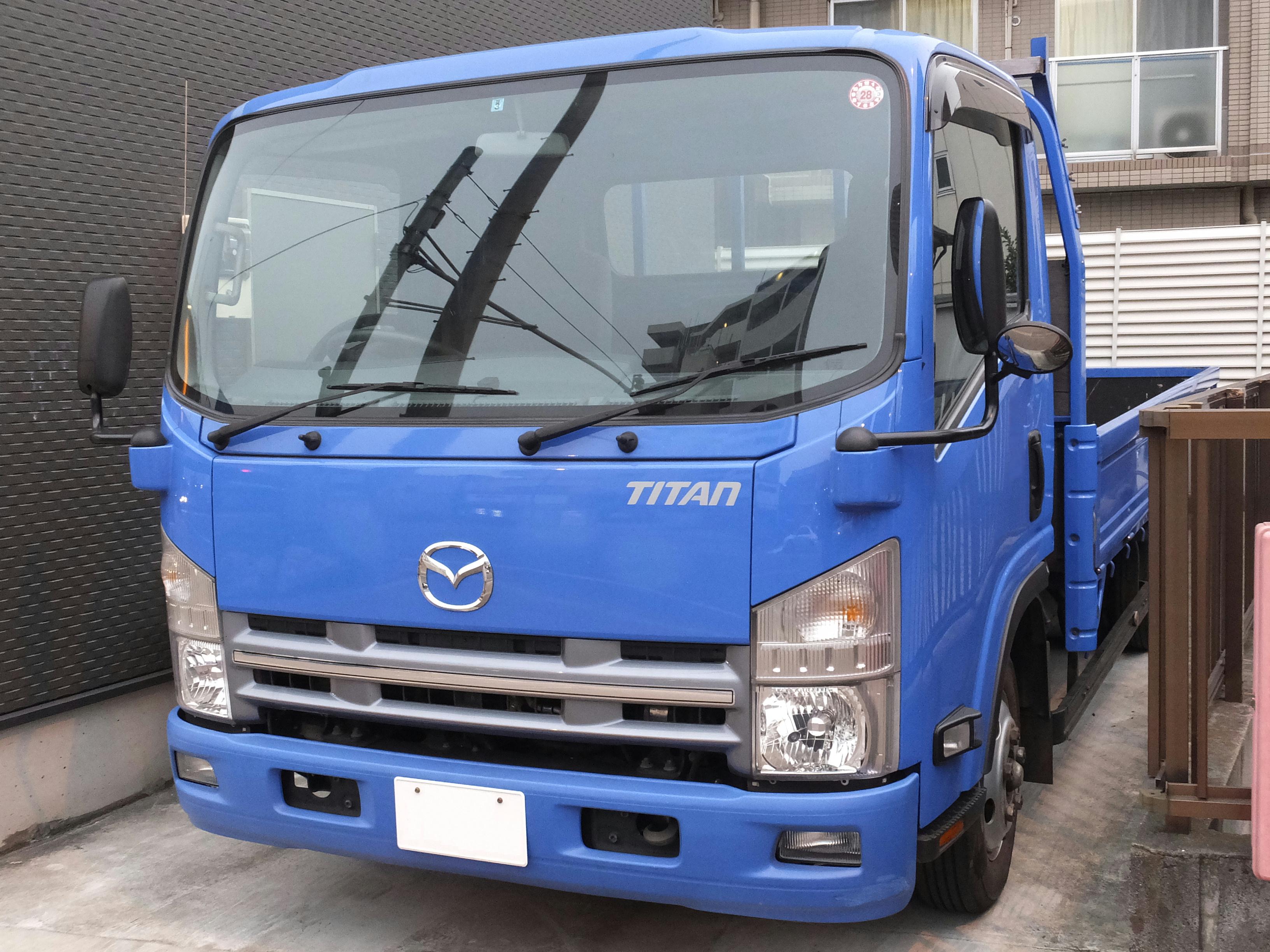 Mazda T Wikipedia La Enciclopedia Libre
