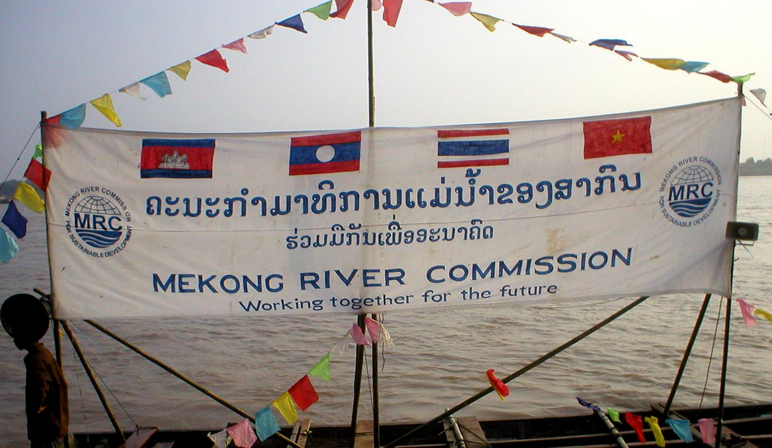 mekong river Hydropower development on the mekong river will aggravate food insecurity  and poverty in the region and reverse the sustainable.
