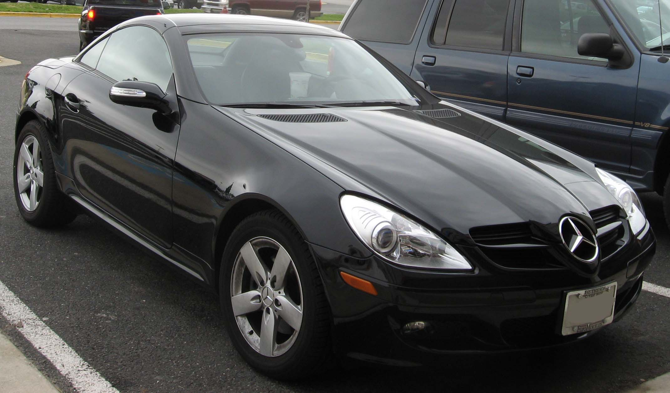 file mercedes benz slk wikimedia commons