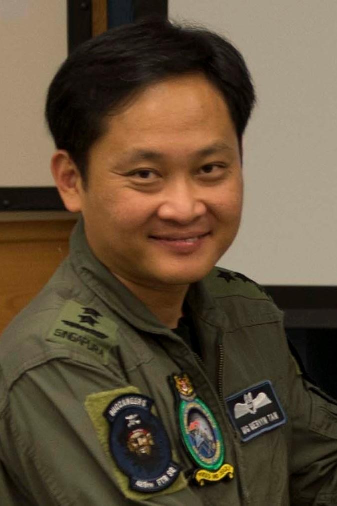 Mervyn Tan Wikipedia
