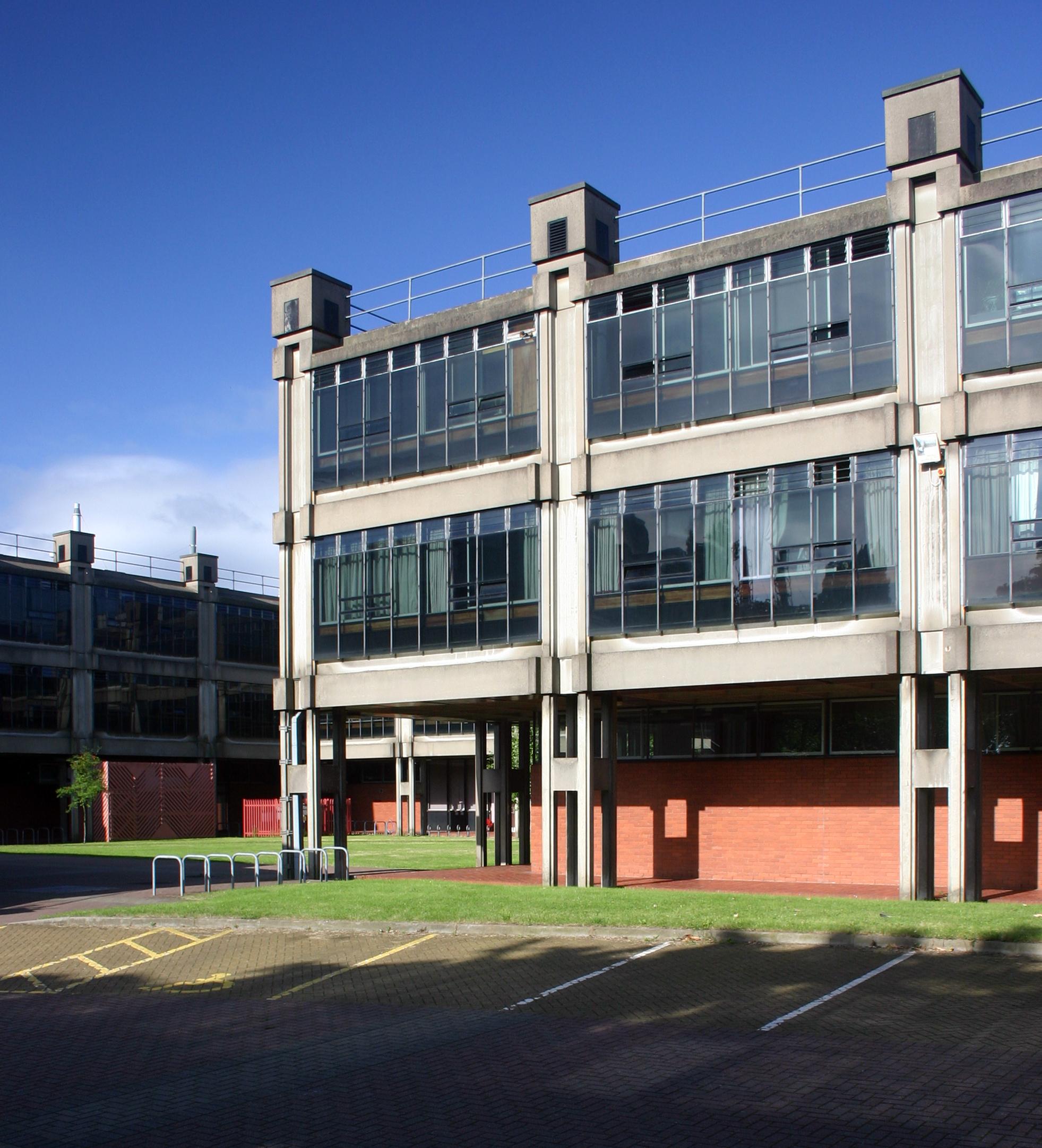 Building Materials Birmingham