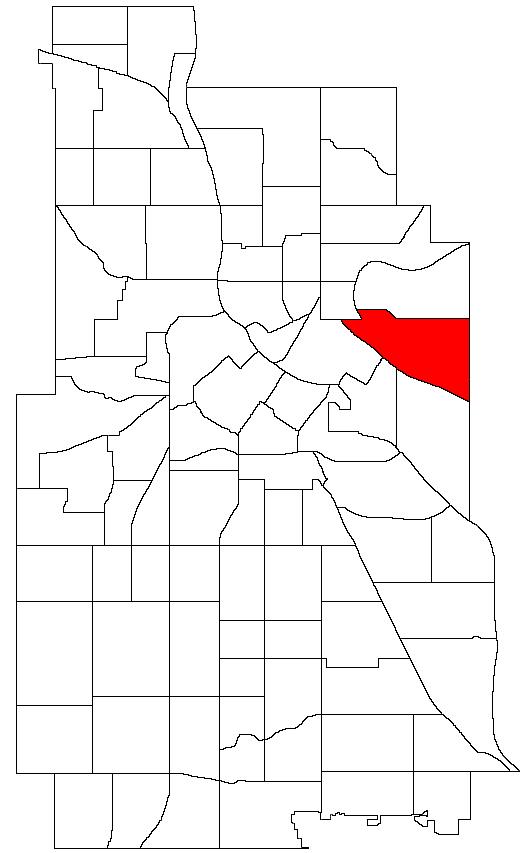 Como, Minneapolis - Wikipedia