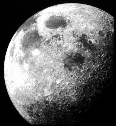 Public Domain [NASA]