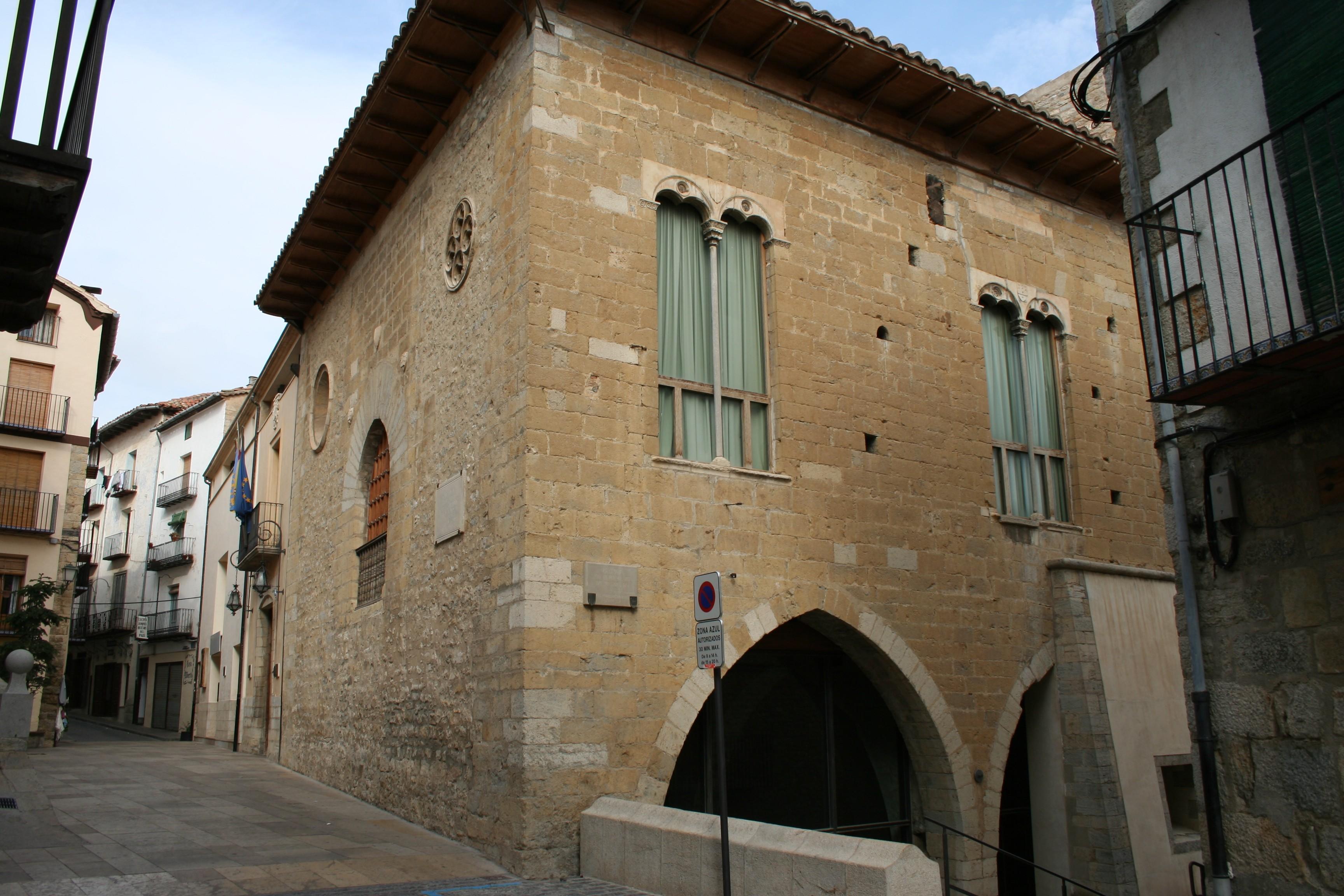 Turismo morella un paseo por la ciudad medieval - Casa de pueblo en valencia ...