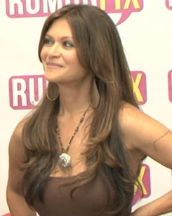 Nia Peeples American singer and actress